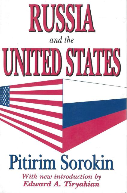12 - Russia and the United States