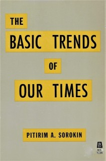 16 - 'The Basic Trends of Our Times'