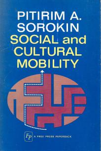 3 - Social and Cultural Mobility