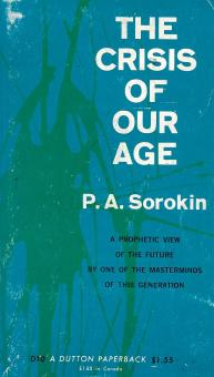 9 - The Crisis of Our Age (paperback)