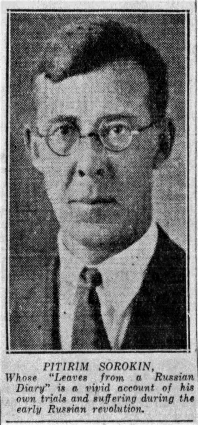 Pitirim A. Sorokin 1926.jpg