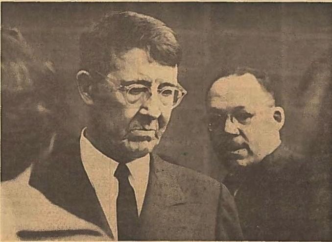 Pitirim A. Sorokin 2-11-1959